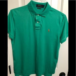 Men Polo Ralph Lauren Shirt